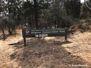 Angove Conservation Park