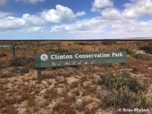 Clinton Conservation Park