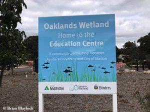 Oaklands Reserve