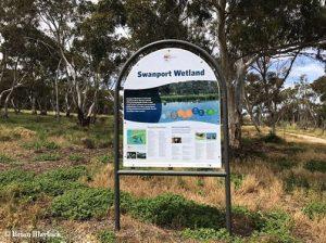 Swanport Wetland