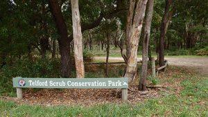Telford Scrub Conservation Park