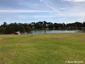 Thornton Park Reserve